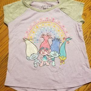 3T Troll shirt